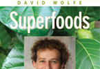 Superfoods David Wolfe