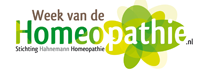 Week van de Homeopathie